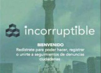 The Incorruptible app lets citizens report acts of corruption