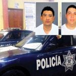 Two prisoners who 'escaped' after kidnapping