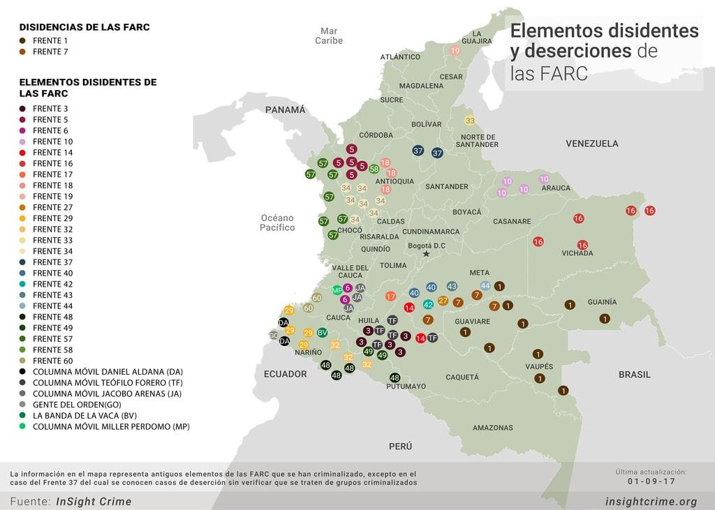 elementos disidentes y deserciones de las farc 1024