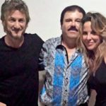 Sean Penn, El Chapo and Kate del Castillo
