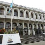 Corte Suprema de Justicia de Guatemala