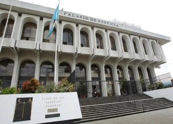 Guatemala's Supreme Court