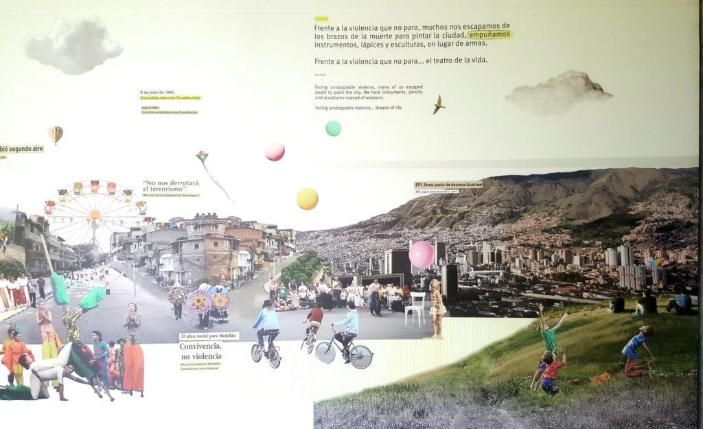 18-02-11 Colombia Medellin exhibition 1990s