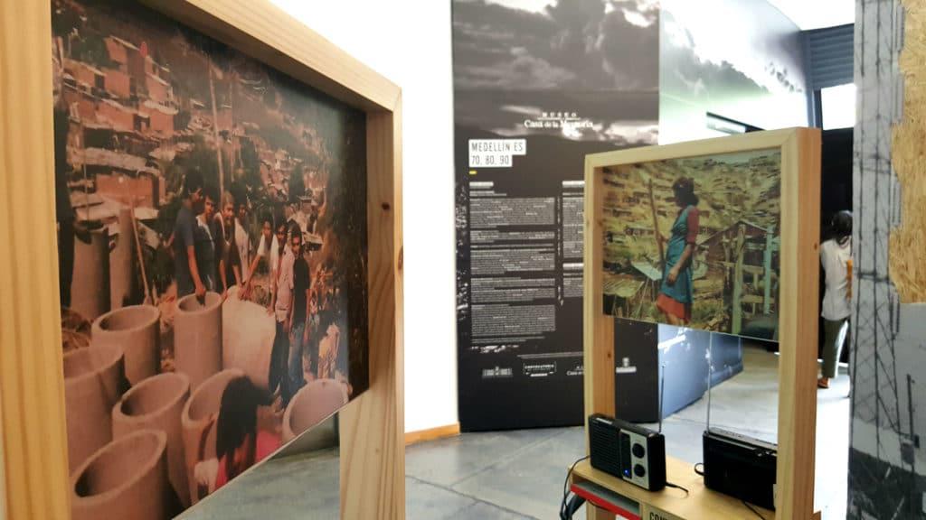 18-02-11 Colombia Medellin exhibition convites