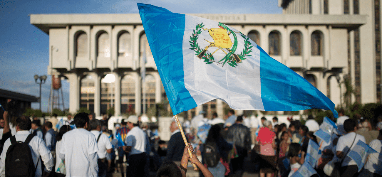 University Deans and Guatemala's Convoluted Road to a New Attorney General