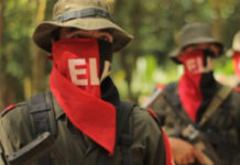 Can the Colombian government and the ELN guerrilla group reach a peace agreement?