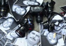 Mexico is one of the deadliest countries in the world to be a journalist