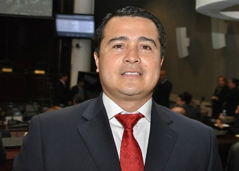 "Former Honduras Congressman Juan Antonio ""Tony"" Hernández, the brother of President Juan Orlando Hernández"
