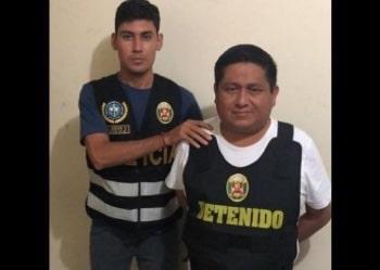 Peru Criminals Set Up Phony Govt Agency to Receive Bribes