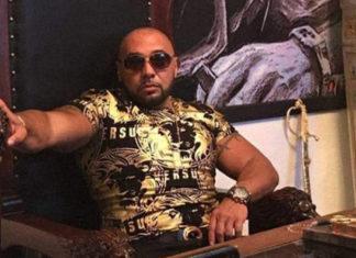 Elias Akl Extortionist