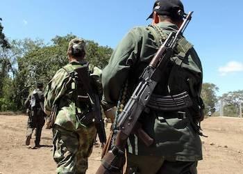 Uptick in Colombia Massacres Highlights Shifting Criminal Dynamics