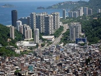 Militias Become Luxury Real Estate Barons in Rio de Janeiro