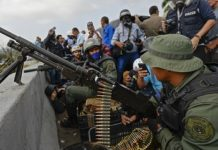 The failed military uprising uncovered yet more ways in which criminal groups in Venezuela act with increasing impunity
