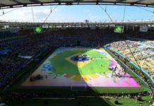 Soccer tournament 'Copa America' will take place in Brazil