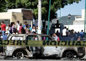 Spike in Mexico Lynchings is Grave Warning Sign