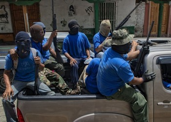 Nicaragua Latest Central American Country to Deny Paramilitary Abuse