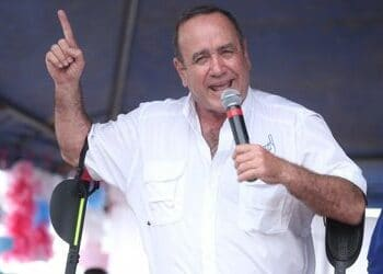 Top 3 Security Challenges Awaiting Guatemala's President-Elect