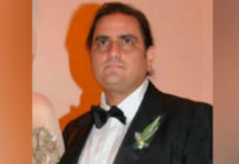 Colombian businessman Álex Saab faces money laundering charges in the United States