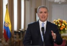 Colombia President Iván Duque is doubling down on attacks against dissident FARC fighters