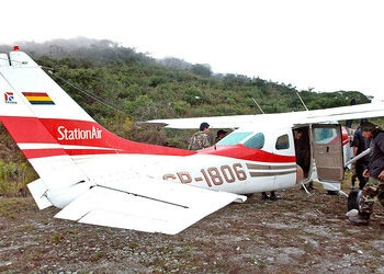 Narco-Planes Leave No Respite for Guatemala