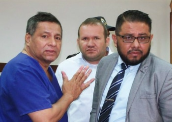 Nicaragua Government's Alleged Drug Trade Ties Deepen with Arrest