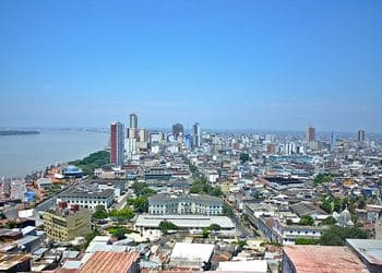 Guayaquil Remains Ecuador's Busy Cocaine Gateway to Europe