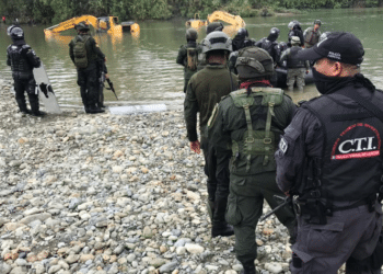 Illegal Mining Crackdown in Timbiquí, Colombia Angers Residents