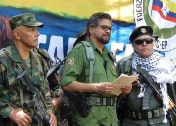 पूर्व FARC माफिया - इनसाइट अपराध