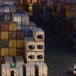 Containers are prime targets of crime groups