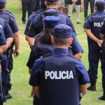 The police in the state of Buenos Aires has faced many corruption allegations