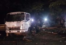 The 6th Front, or Dagoberto Ramos Mobile Column, has been active in carrying out attacks in northern Cauca