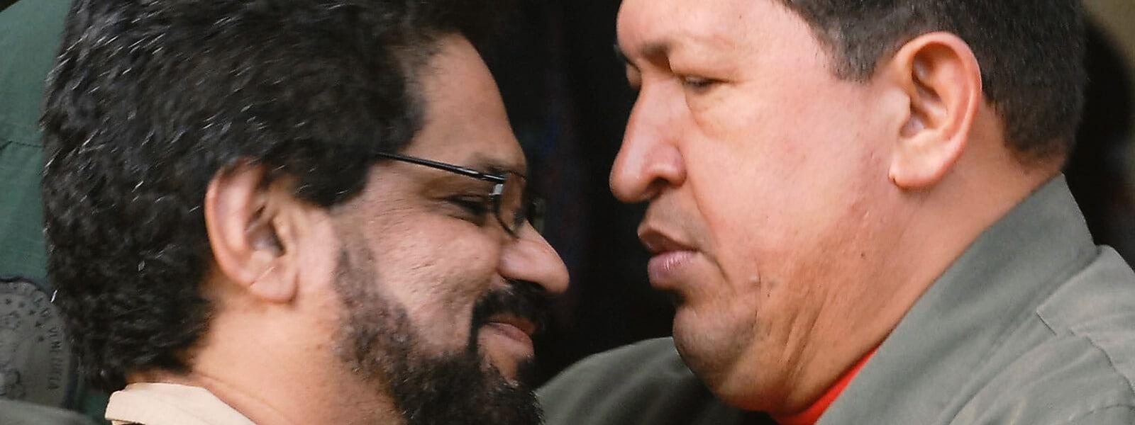 Ex-FARC Mafia, Venezuela and the Current International Climate