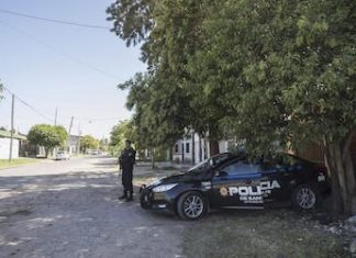 43 people have been violently killed in Rosario since the start of 2020