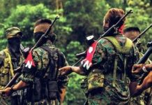 ELN might well be the only Latin American criminal group capable of such a military deployment in such a large area