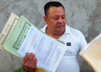 Honduras Politician's Murder Linked to Underworld Violence in Copán