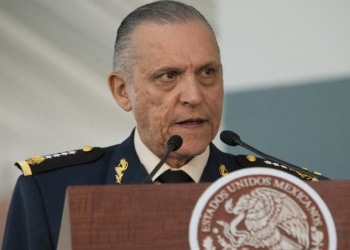 Backroom Deal Trumps US Drug Charges Against Mexico's Ex-Defense Minister