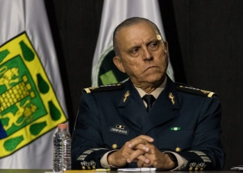 Mexico Clears Ex-Defense Minister, Accuses US of 'Fabricating' Drug Charges
