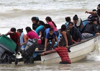 Island prostitutes margarita venezuela Human trafficking