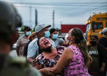 Ecuador Confronts Unprecedented Levels of Prison Violence - InSight Crime